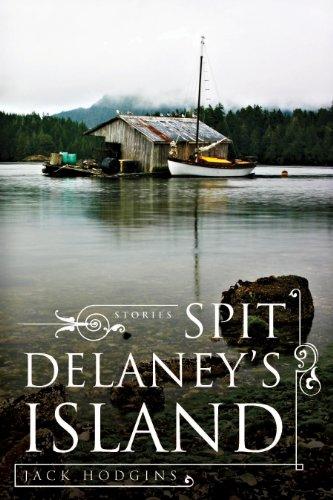 9781553801115: Spit Delaney's Island