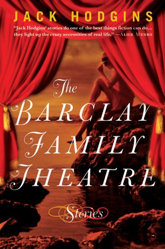 9781553801443: The Barclay Family Theatre