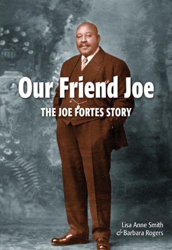 Our Friend Joe: Smith, Lisa Anne,