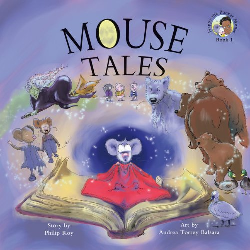 9781553802624: Mouse Tales (Happy the Pocket Mouse)