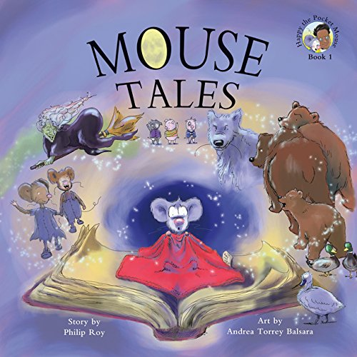 9781553804444: Mouse Tales (Happy the Pocket Mouse)