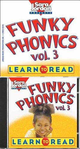 9781553860167: 3: Funky Phonics: v. 3