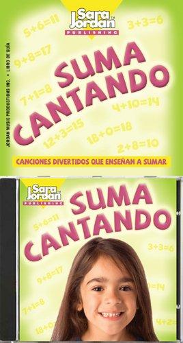 9781553861263: Suma cantando (Spanish Edition)