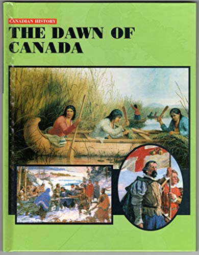 Dawn of Canada (1553880102) by Douglas Baldwin