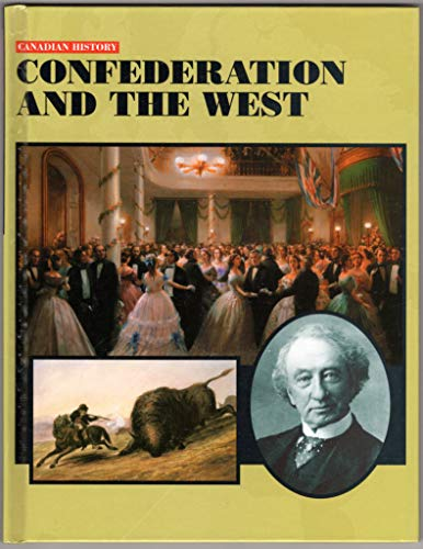 Confederation and the West: Baldwin, David