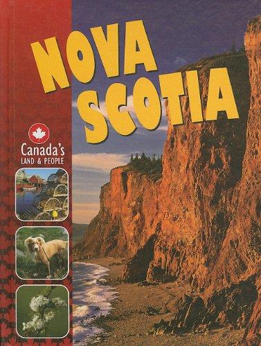 Nova Scotia (Canadas Land and People): Harry Beckett