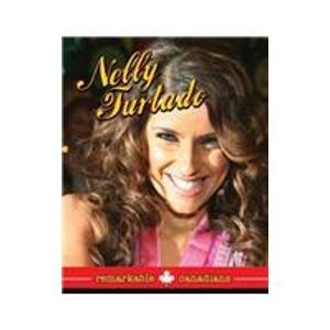 Nelly Furtado (Remarkable Canadians): Heather Kissock