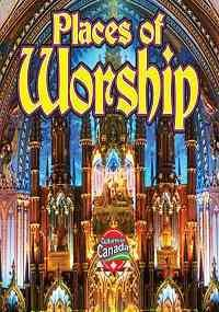 Places of Worship (Cultures of Canada)
