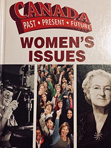 Women's Issues (Canada Past Present Future): Morrison, Jessica