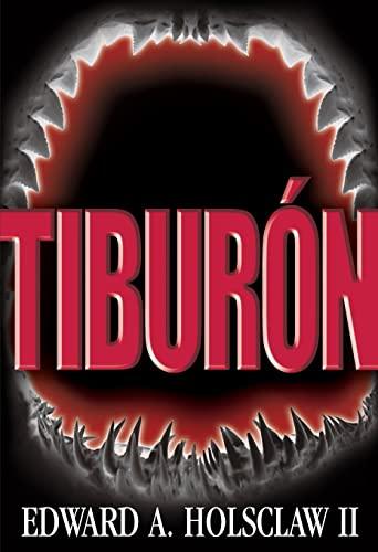 9781553950424: Tiburon