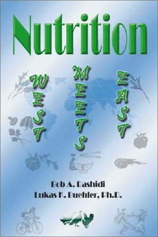 9781553950905: Nutrition: West meets East