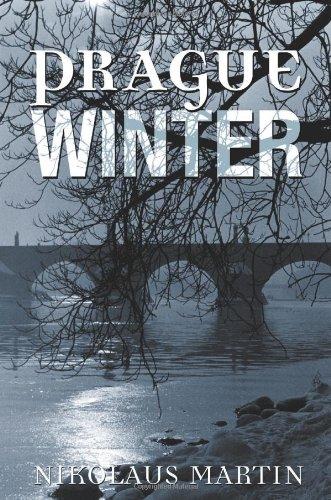 Prague Winter: Nikolaus Martin