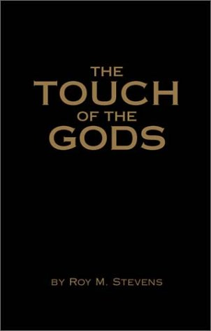 9781553951186: Touch of the Gods