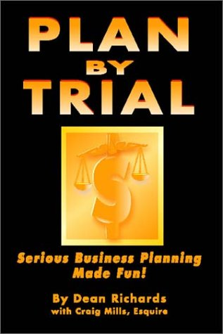 9781553952091: Plan By Trial