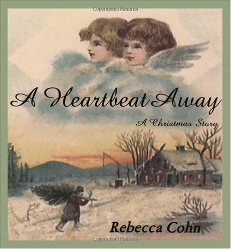 9781553952800: A Heartbeat Away