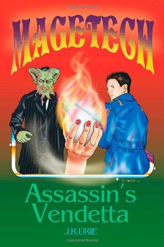 9781553954859: Assassin's Vendetta