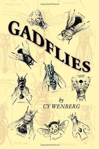 Gadflies: Wenburg, Cy