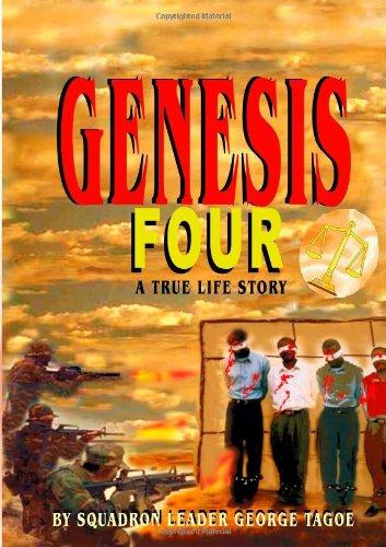 9781553955696: Genesis Four