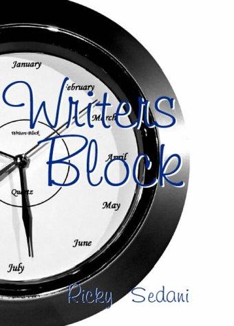 9781553956747: Writers Block