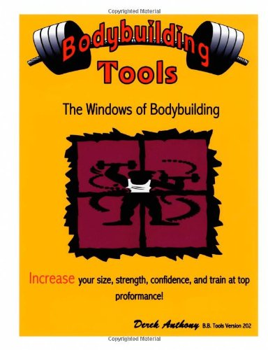 9781553957737: Body Building Tools