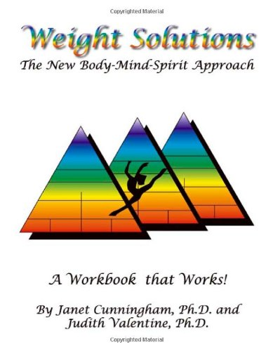 9781553958109: Weight Solutions: The New Body-Mind-Spirit Approach
