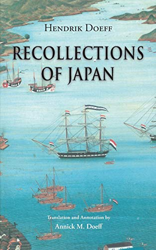 9781553958499: Recollections of Japan