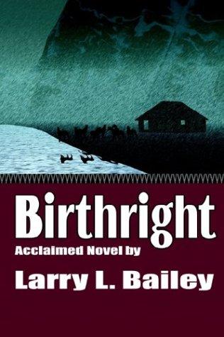 9781554040315: Birthright