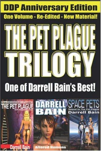 9781554044917: The Pet Plague Trilogy