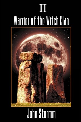 9781554047123: Warrior of the Witch Clan - Book Two