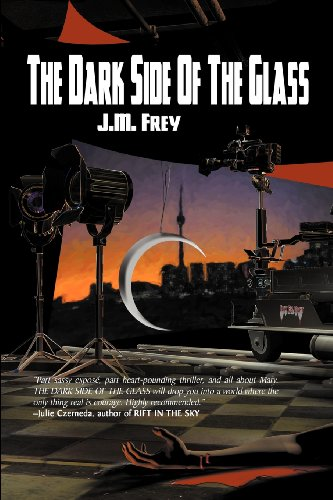 9781554049554: The Dark Side of the Glass