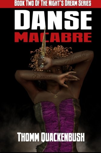 9781554049721: Danse Macabre: Book Two Of The Night's Dream Series (Volume 2)