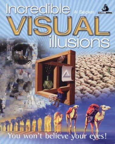 9781554070107: Incredible Visual Illusions