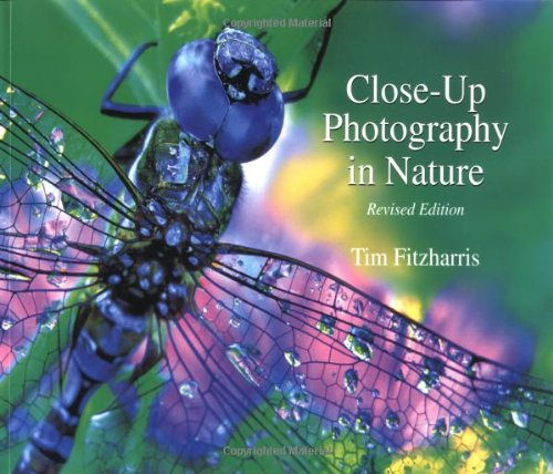 9781554070220: Close-up Photography in Nature