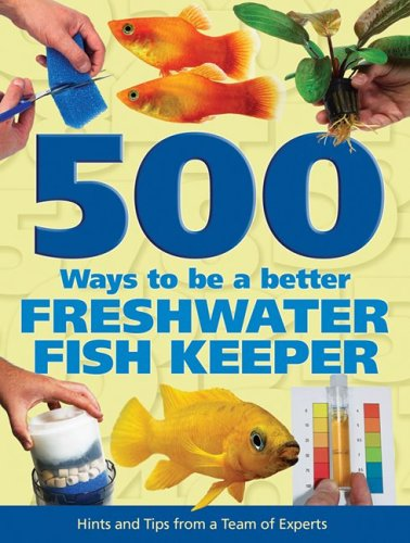 500 Ways to be a Better Freshwater: Mary Bailey, Sean