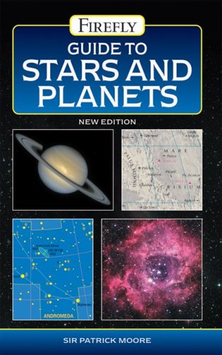 9781554070534: Guide to Stars and Planets (Firefly Pocket series)