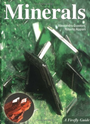 9781554070565: Minerals (A Firefly Guide)