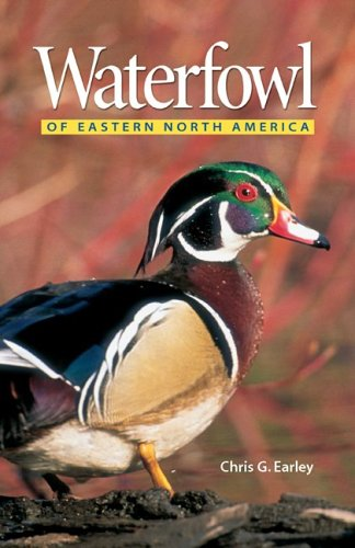 9781554070572: Waterfowl of Eastern North America