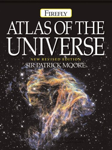 9781554070718: Firefly Atlas of the Universe