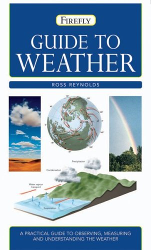 9781554071104: Guide to Weather (Firefly Pocket series)