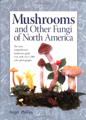 9781554071159: Mushrooms & Other Fungi of North America
