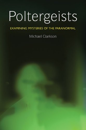 9781554071593: Poltergeists: Examining Mysteries of the Paranormal