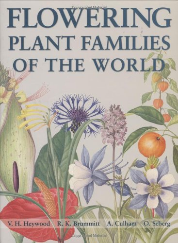 9781554072064: Flowering Plant Families of the World