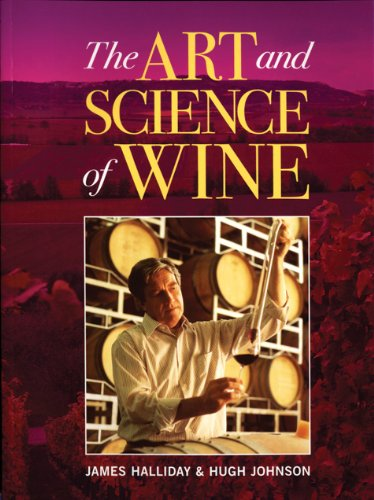 9781554072477: The Art and Science of Wine