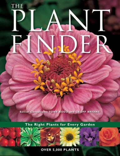 9781554072651: The Plant Finder: The Right Plants for Every Garden