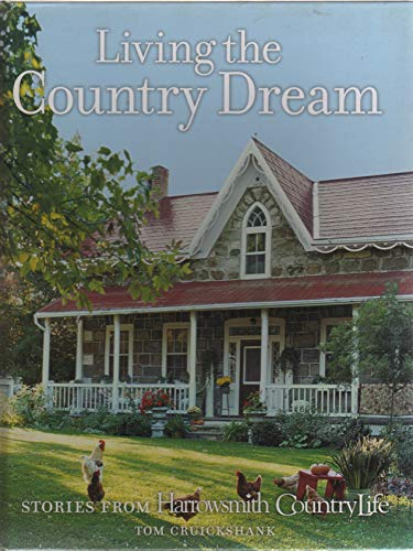 9781554072712: Living the Country Dream