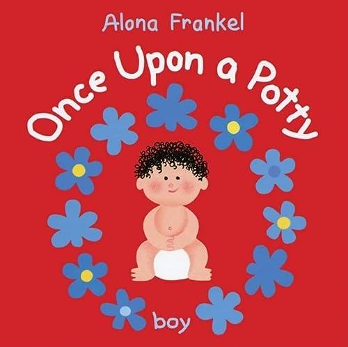 9781554072835: Once Upon a Potty -- Boy