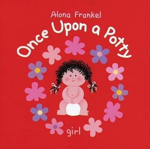 9781554072842: Once Upon a Potty -- Girl