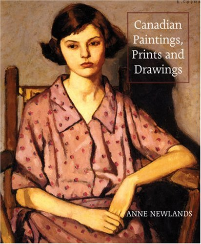 9781554072903: Canadian Paintings, Prints and Drawings