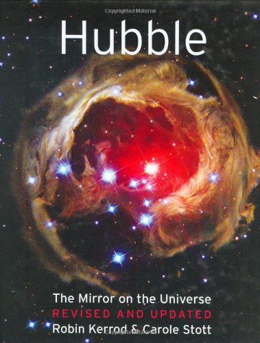 9781554073160: Hubble: The Mirror on the Universe