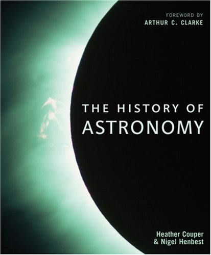 history of astronomy thesis History of astronomy and neptune - science is and has become a necessity to know just to keep up with the tremendous advancements of today and tomorrow basic.